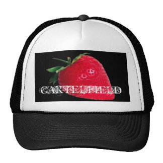 Casquette CartelField