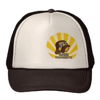 casquette des Babemagnets Cap