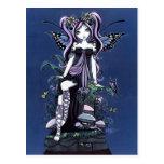 Cassandra Flower Fairy Post Cards