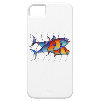 Cassanella - dream fish case for the iPhone 5