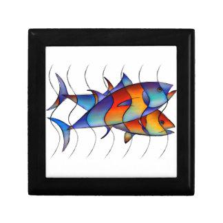 Cassanella - dream fish gift box