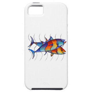 Cassanella - dream fish iPhone 5 cover