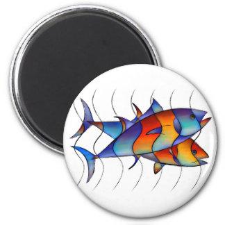 Cassanella - dream fish magnet