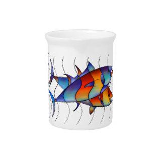 Cassanella - dream fish pitcher