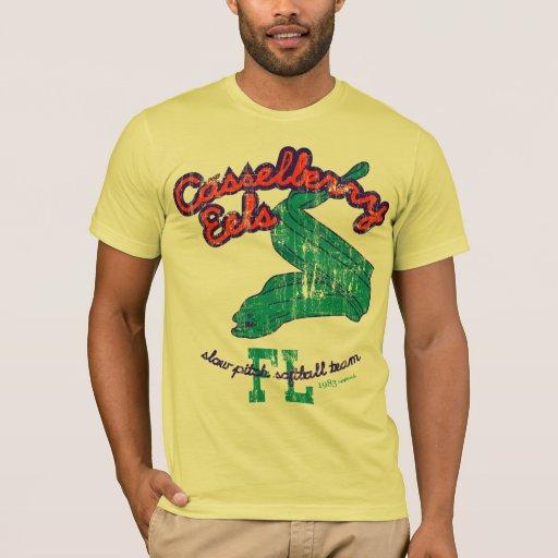 Casselberry Eels T-Shirt