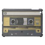 Cassette Art -  iPad Mini Case