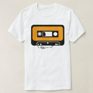 Cassette backward T-Shirt