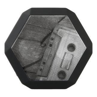 cassette black boombot rex bluetooth speaker