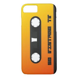 cassette case