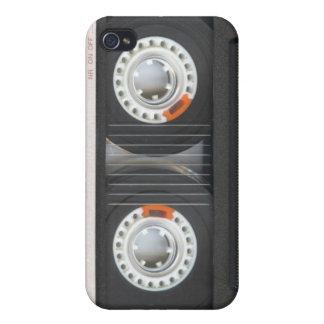 Cassette case iPhone 4/4S case