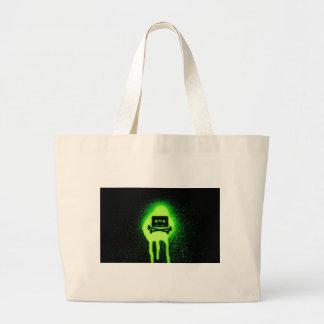 Cassette Crossbones - GeekShirts Bags