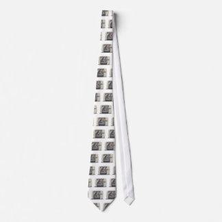 Cassette Deck Necktie