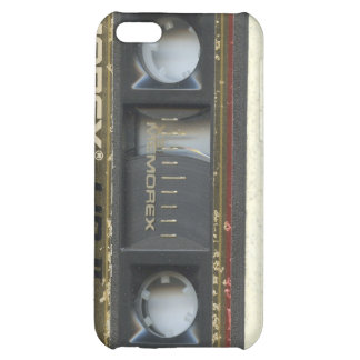 Cassette Cover For iPhone 5C