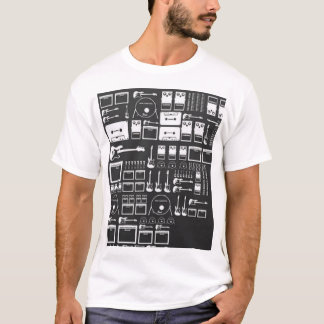 Cassette Jam T-Shirt