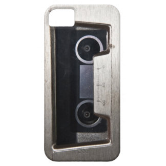 Cassette player iPhone 5 cases