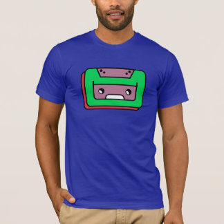 Cassette Shocked T-Shirt