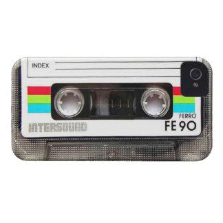 Cassette Tape Blackberry Bold Case