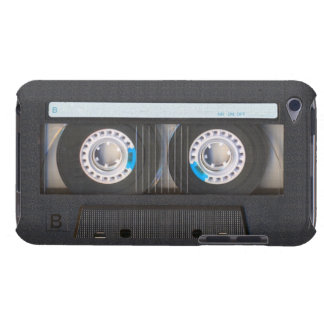 Cassette Tape iPod Case-Mate Cases
