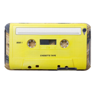 Cassette Tape iPod Touch Cases