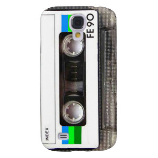 Cassette Tape Green iPhone 3 Case