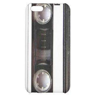 Cassette Tape Green iPhone 4 Case