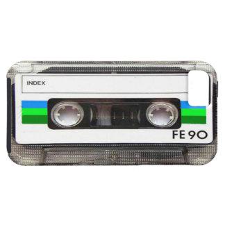 Cassette Tape Green iPhone 5 Case