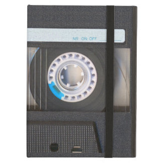 Cassette Tape iPad Air Cover
