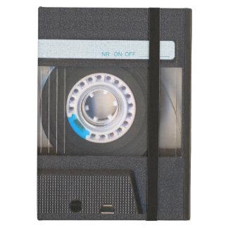 Cassette Tape iPad Folio Case