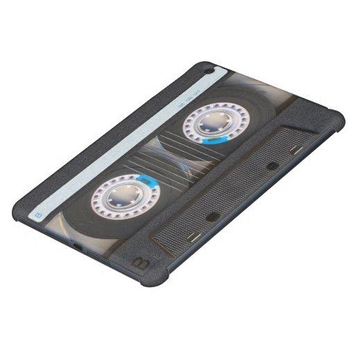 Cassette Tape iPad Mini Case