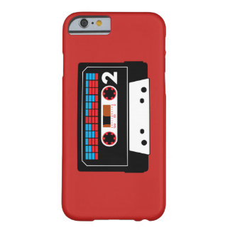 Cassette Tape iPhone 6 Case