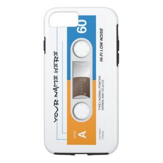Cassette Tape iPhone 7 Case