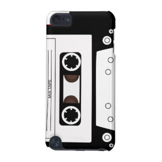 cassette tape ipod case iPod touch (5th generation) case