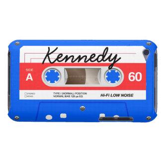 Cassette Tape iPod Case-Mate Case