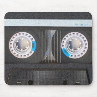 Cassette Tape Mouse Pad
