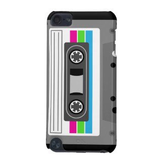 Cassette Tape Music iPod Case