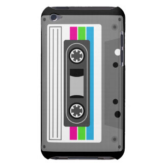 Cassette Tape Music iPod Case Case-Mate iPod Touch Case