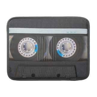 Cassette Tape Sleeve For MacBook Air