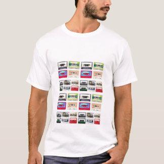 cassette-tape T-Shirt