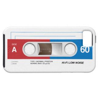 Cassette Tape Tough iPhone 5 Case