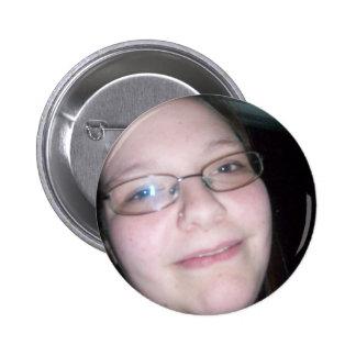 Cassie Pinback Buttons