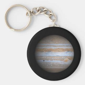 Cassini View of Jupiter NASA Key Chains