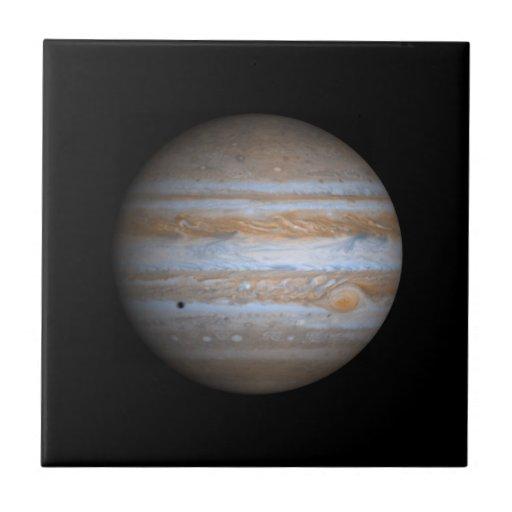Cassini View of Jupiter NASA Tiles