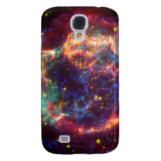Cassiopeia A Death Becomes Her Samsung Galaxy S4 Case