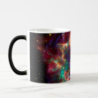 Cassiopeia a Spitzer Magic Mug