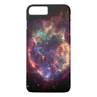Cassiopeia Constellation iPhone 7 Plus Case