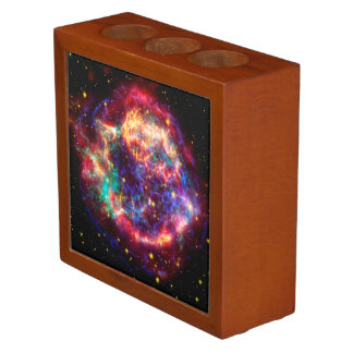 Cassiopeia, Milky Ways Youngest Supernova Desk Organiser