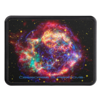 Cassiopeia Milky Ways Youngest Supernova Hitch Cover