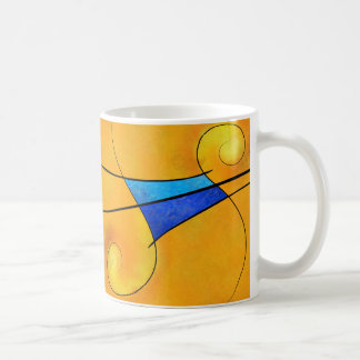 Cassopella V1 - endless music Coffee Mug