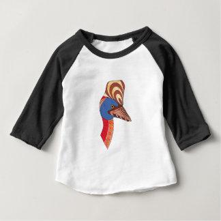 Cassowary Baby T-Shirt