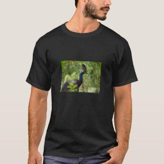 Cassowary Bird T-Shirt